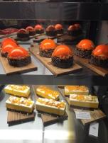 More edible art at Patissez, Manuka
