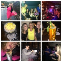 My last Sydney Summer Saturday night before moving to Canberra: cocktails and mayhem in the bars of Darlinghurst.
