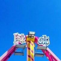 The Canberra Show has everything you want in a show without the overwhelm.