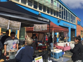 Kingston Markets - an oldie but a goodie