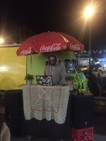 DJ at the Hamlet, Braddon