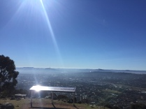 My first Mt.Taylor climb since moving back to Canberra